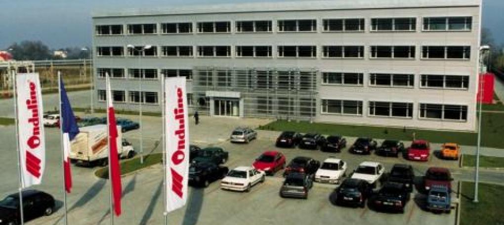 Fabryka w Mielcu