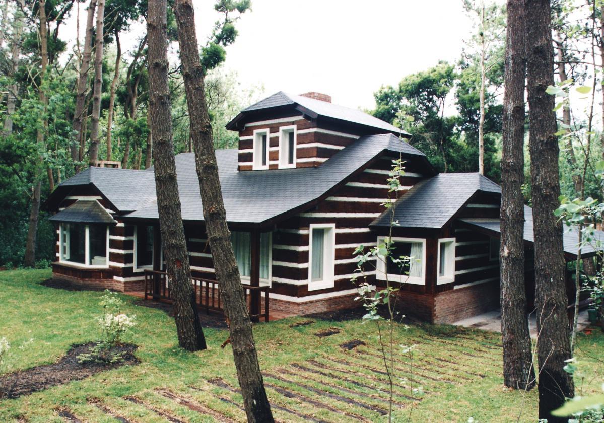 czarne gonty dachowe bardoline realizacje
