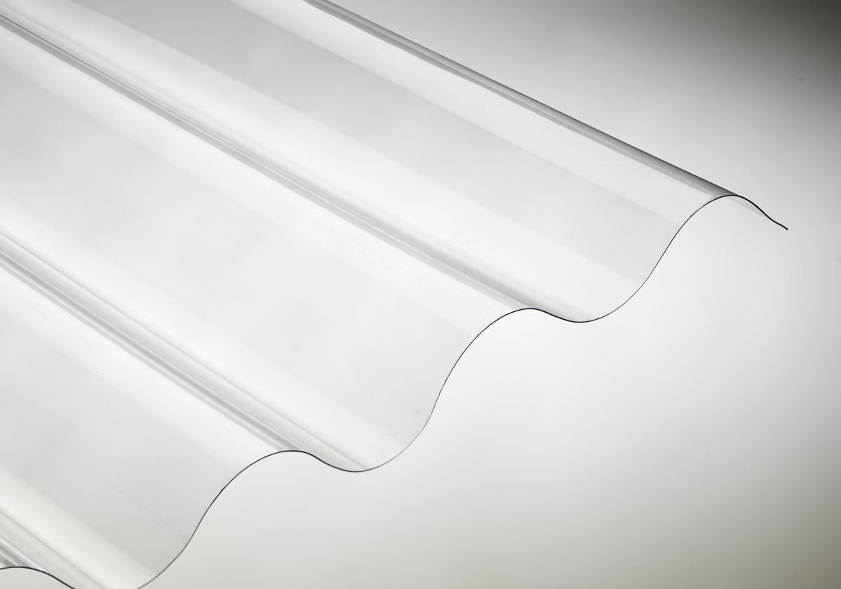 Onduclair PVC