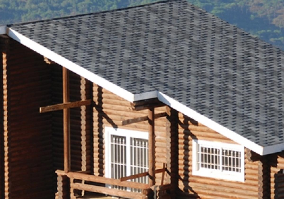 szare gonty dachowe bardoline realizacje