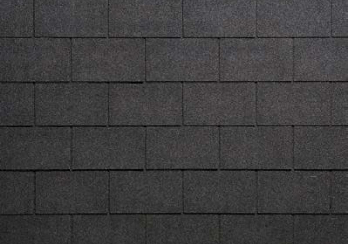 szare prostokątne gonty dachowe onduline