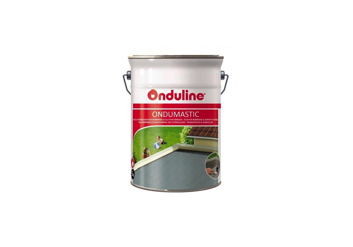 Klej do dachówek bitumicznych ONDUMASTIC 5 L