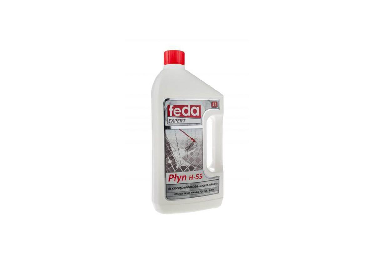 Płyn do pielęgnacji powierzchni podłogowych FEDA EXPERT