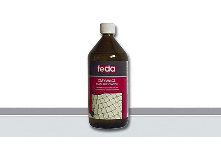 Zmywacz do plam olejowych z kostki brukowej FEDA